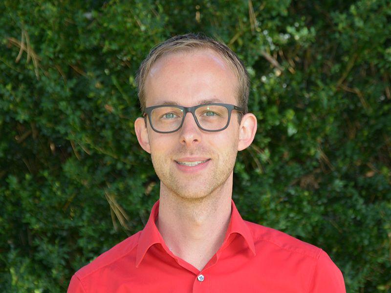 Stefan Glaser