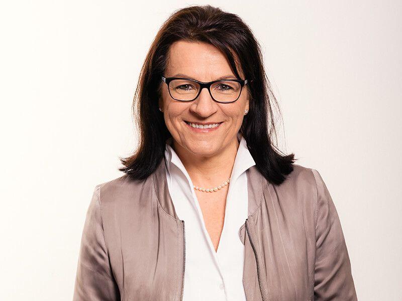 Margit Gottschalk
