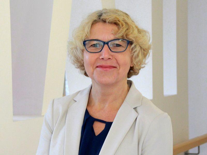 Gertrud Bliemert-Prestele