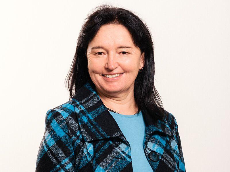 Rita Kleinle