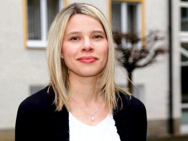Barbara Harlacher